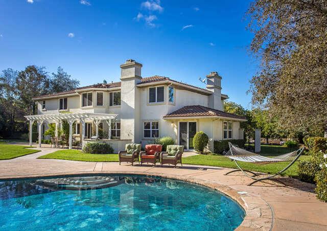 Single Family for Sale at 1760 Calle Tierra Vista Camarillo, California 93010 United States