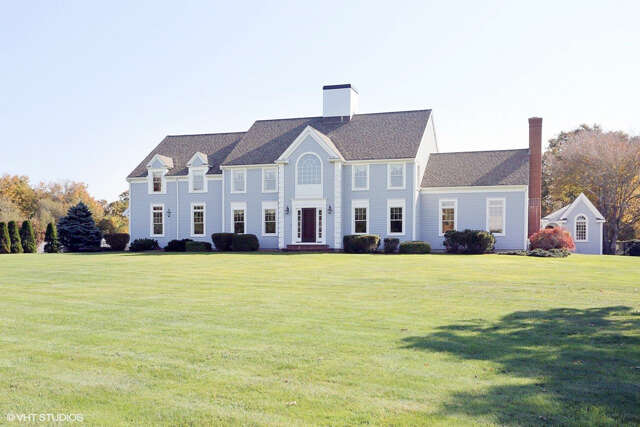 Single Family for Sale at 40 Torrey Road East Sandwich, Massachusetts 02537 United States