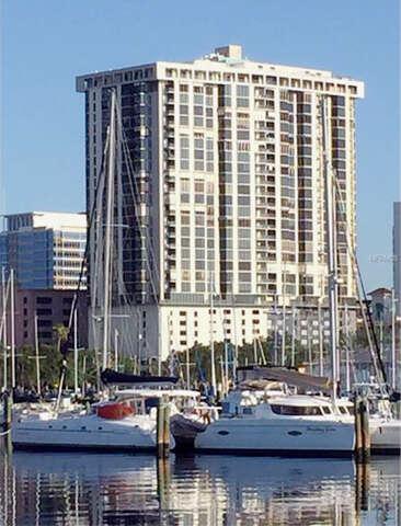 Condominium for Sale at 1 Beach Drive SE St. Petersburg, Florida 33701 United States
