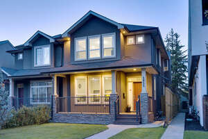 Featured Property in Calgary, AB T2N 3R3
