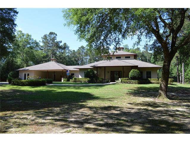 Single Family for Sale at 45240 North Coburn Rd Hammond, Louisiana 70403 United States