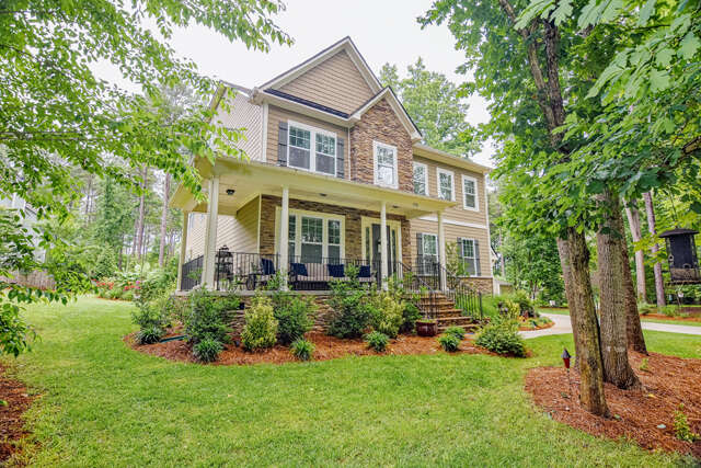 Single Family for Sale at 198 Riverwood Road Mooresville, North Carolina 28117 United States