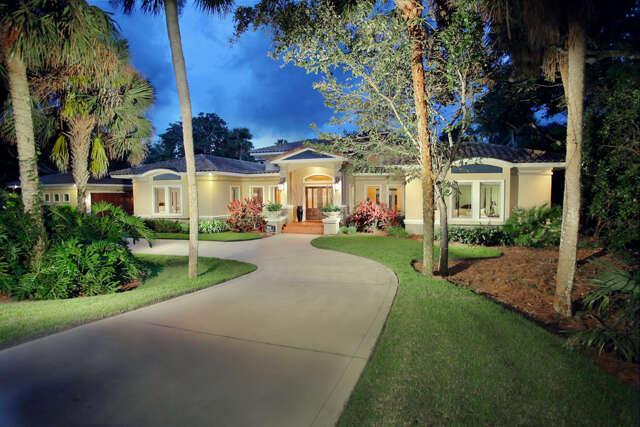 Single Family for Sale at 966 Ponte Vedra Blvd. Ponte Vedra Beach, Florida 32082 United States