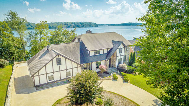 Single Family for Sale at 1826 Oak Cove Dr Soddy Daisy, Tennessee 37379 United States