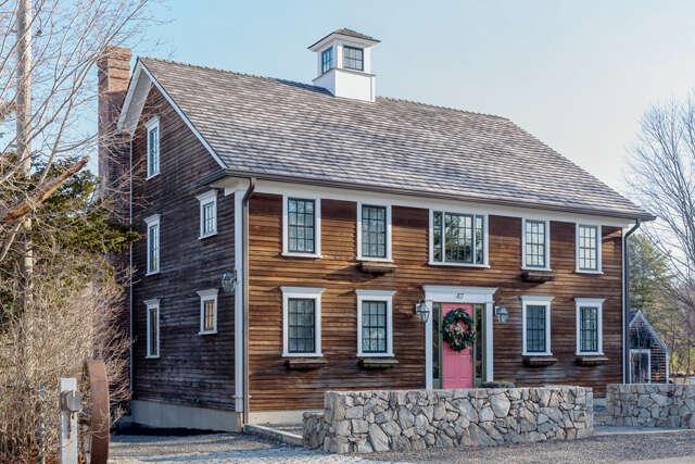 Single Family for Sale at 47 Atlantic Avenue North Hampton, New Hampshire 03862 United States
