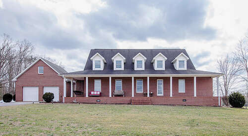 Single Family for Sale at 3264 Stockton Rd Jamestown, Tennessee 38556 United States