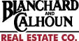 Blanchard and Calhoun Real Estate Co., Evans, Evans GA