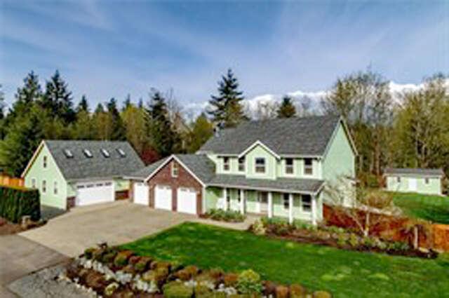 Single Family for Sale at 11323 4th Ave NE Marysville, Washington 98271 United States