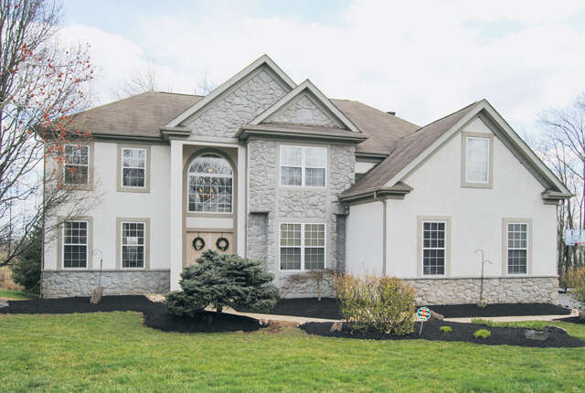 Single Family for Sale at 979 Hickory Ridge Dr Chalfont, Pennsylvania 18914 United States