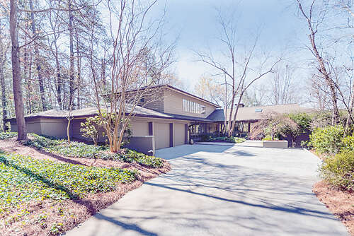 Single Family for Sale at 44 Chimney Swift Court Lake Wylie, South Carolina 29710 United States