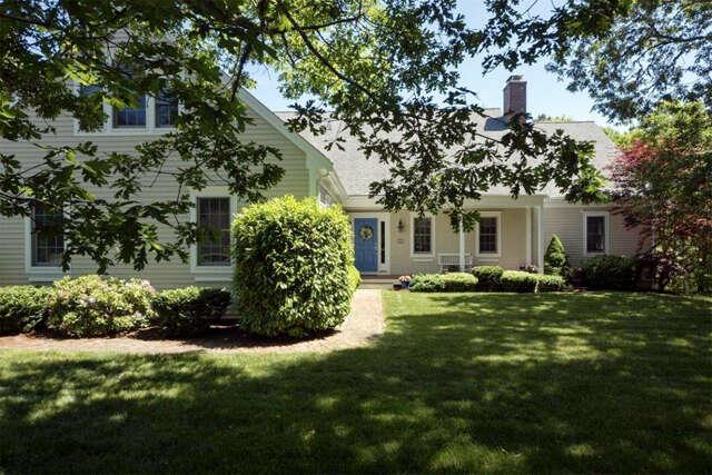 Single Family for Sale at 18 Harding Lane Harwich, Massachusetts 02645 United States