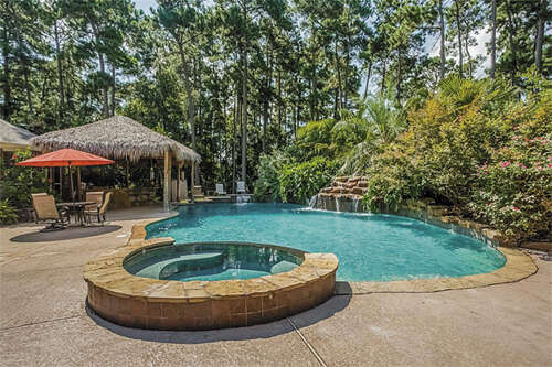 Single Family for Sale at 15821 Telge Road Cypress, Texas 77429 United States