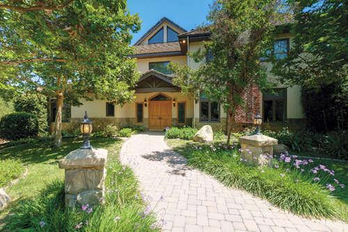 Single Family for Sale at 1577 Kenewa Street Ojai, California 93023 United States