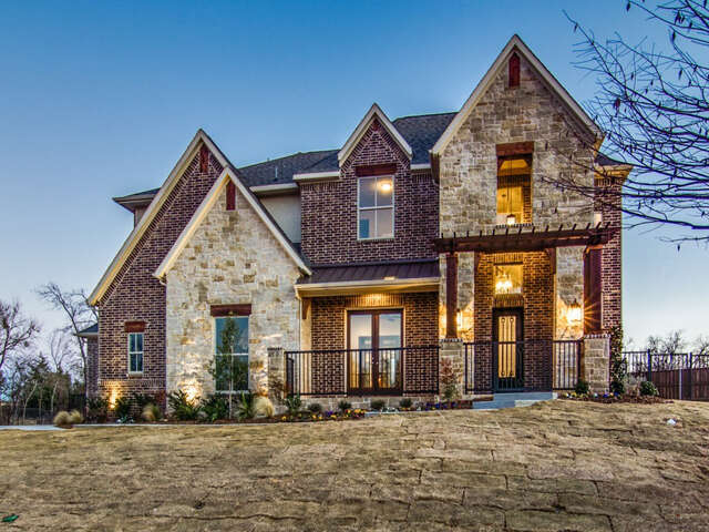 Single Family for Sale at 2420 Greenspoint Lane Prosper, Texas 75078 United States
