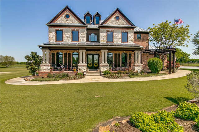 Single Family for Sale at 264 Equestrian Drive Rockwall, Texas 75032 United States