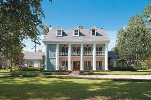 Single Family for Sale at 1 Cardinal Rd Tchefuncta Club Estates Covington, Louisiana 70433 United States