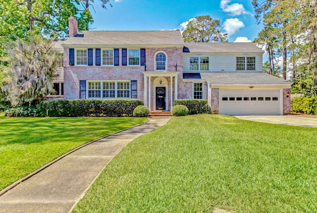 Single Family for Sale at 4618 Apache Ave Jacksonville, Florida 32210 United States