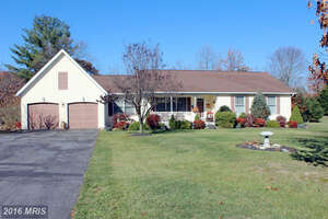 Featured Property in Hedgesville, WV 25427
