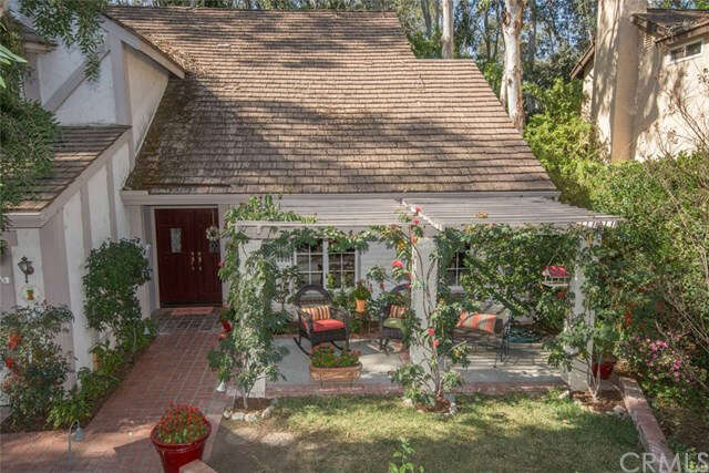 Single Family for Sale at 22201 Shade Tree Lane Lake Forest, California 92630 United States