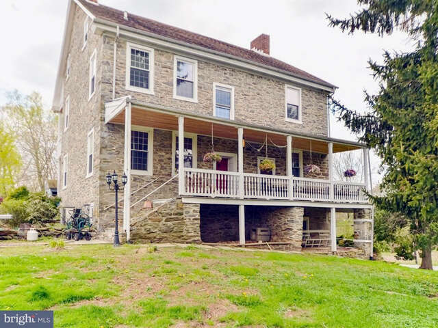 Single Family for Sale at 127 Abel Road Wrightsville, Pennsylvania 17368 United States