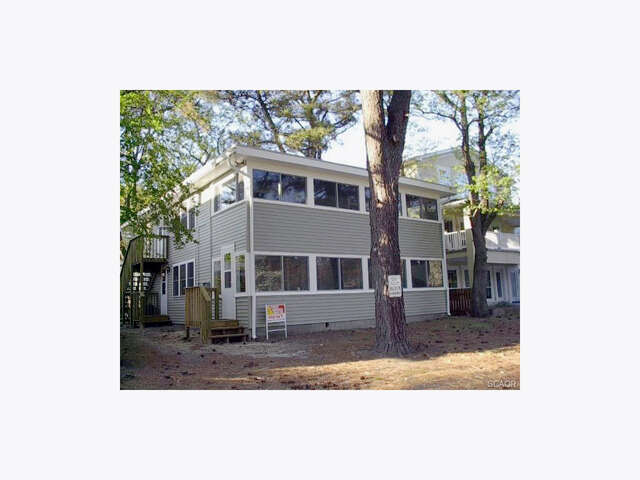 Single Family for Sale at 121 Houston St. Dewey Beach, Delaware 19971 United States