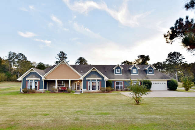 Single Family for Sale at 935 Archer Grove Road Athens, Georgia 30607 United States