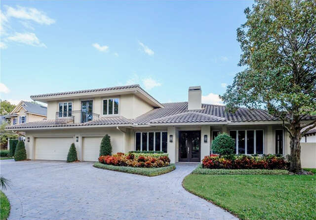Single Family for Sale at 6073 Masters Boulevard Orlando, Florida 32819 United States