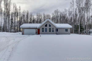 Real Estate for Sale, ListingId: 43098575, Wasilla, AK  99654