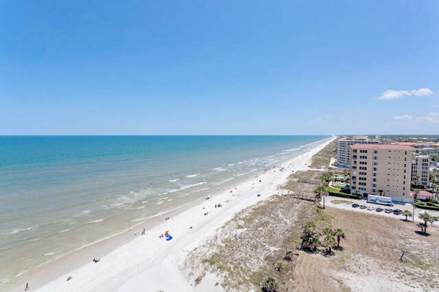 Single Family for Sale at 1301 South 1st St #1508 Jacksonville Beach, Florida 32250 United States