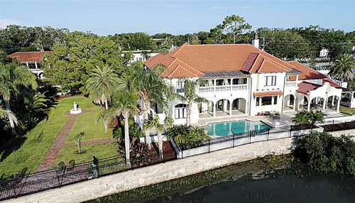 Single Family for Sale at 125 Marine Street St. Augustine, Florida 32084 United States