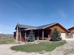 Featured Property in Etna, WY 83118