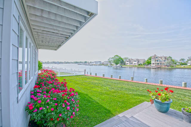 Single Family for Sale at 1617 Osprey Court Point Pleasant Beach, New Jersey 08742 United States