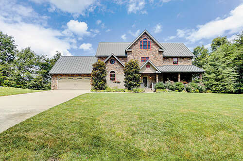 Single Family for Sale at 4259 Chilhowee Tr Maryville, Tennessee 37803 United States