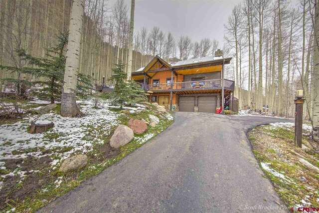 Real Estate for Sale, ListingId:44928809, location: 650 Hermosa Cliffs Road Durango 81301