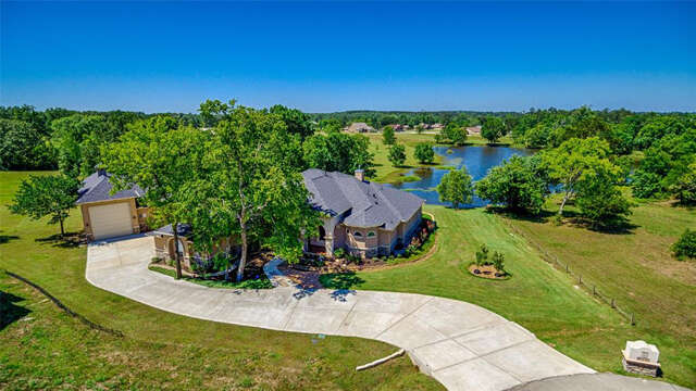 Single Family for Sale at 14703 Turquoise Court Willis, Texas 77378 United States