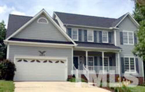 Featured Property in RALEIGH, NC, 27616
