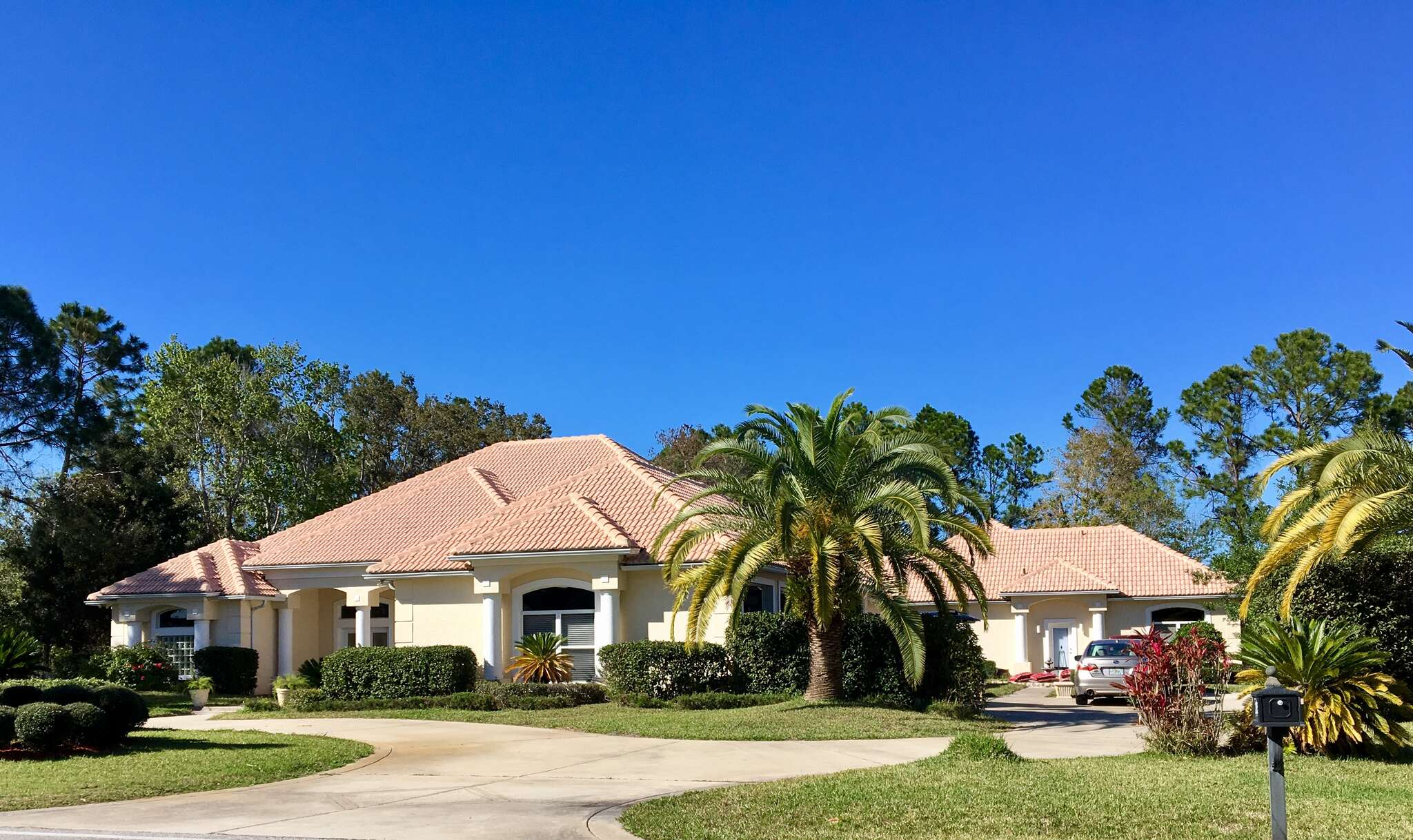 Single Family for Sale at 2795 Spruce Creek Blv Port Orange, Florida 32128 United States