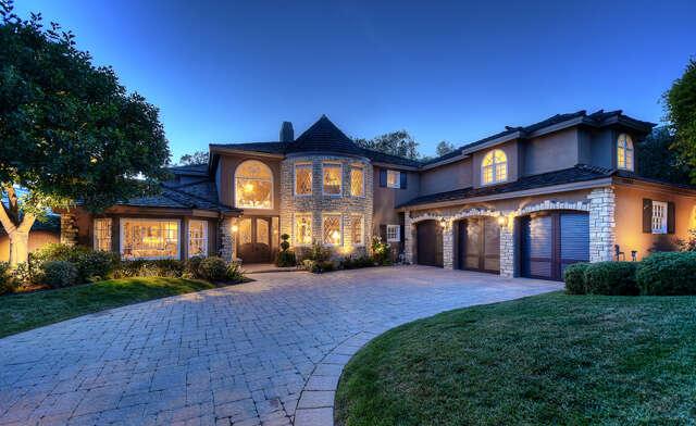 Single Family for Sale at 30861 Steeplechase Drive San Juan Capistrano, California 92675 United States