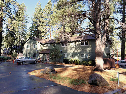 Additional photo for property listing at 1060 Marjorie Street  South Lake Tahoe, California 96150 United States