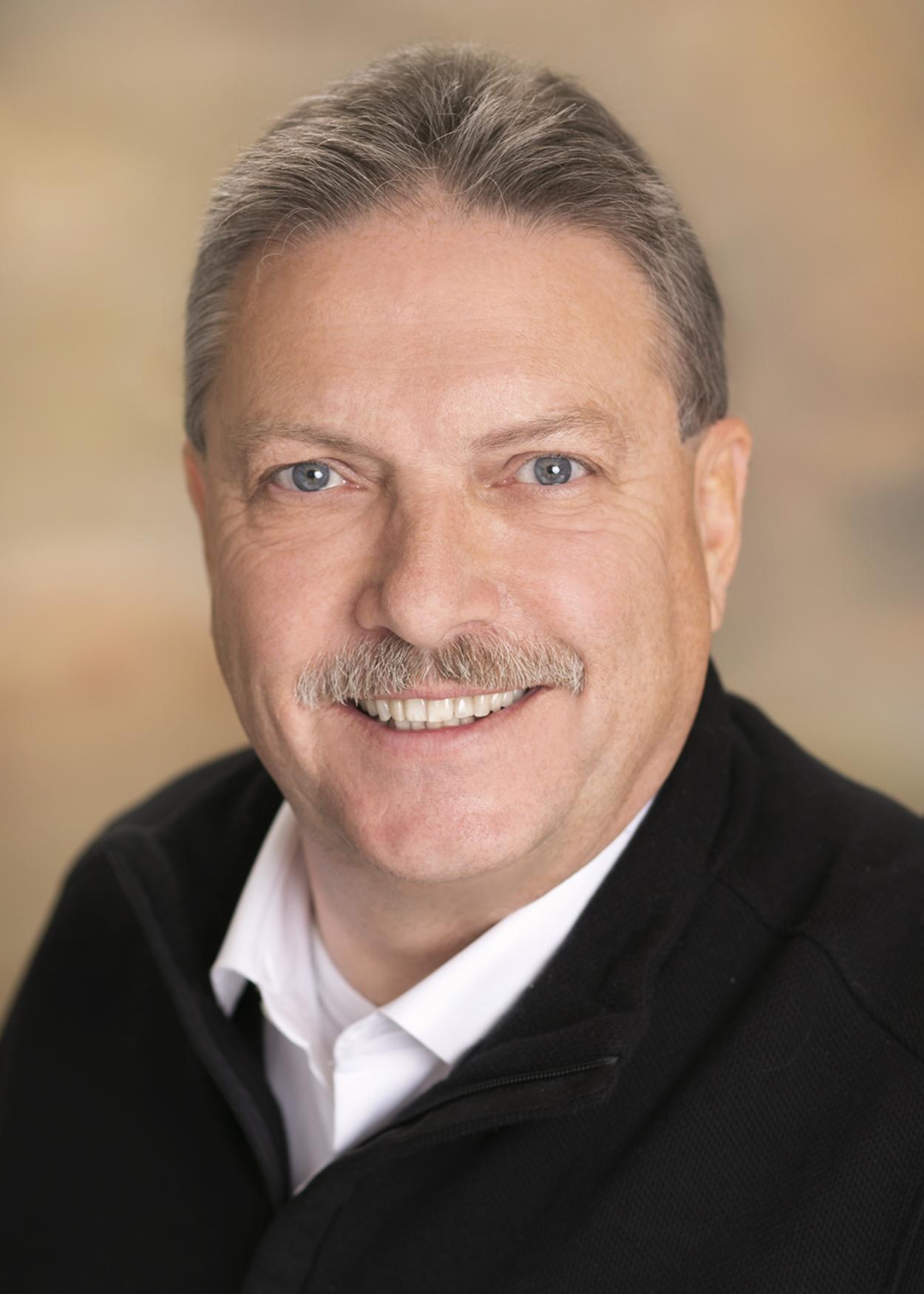 Keith Hanlon