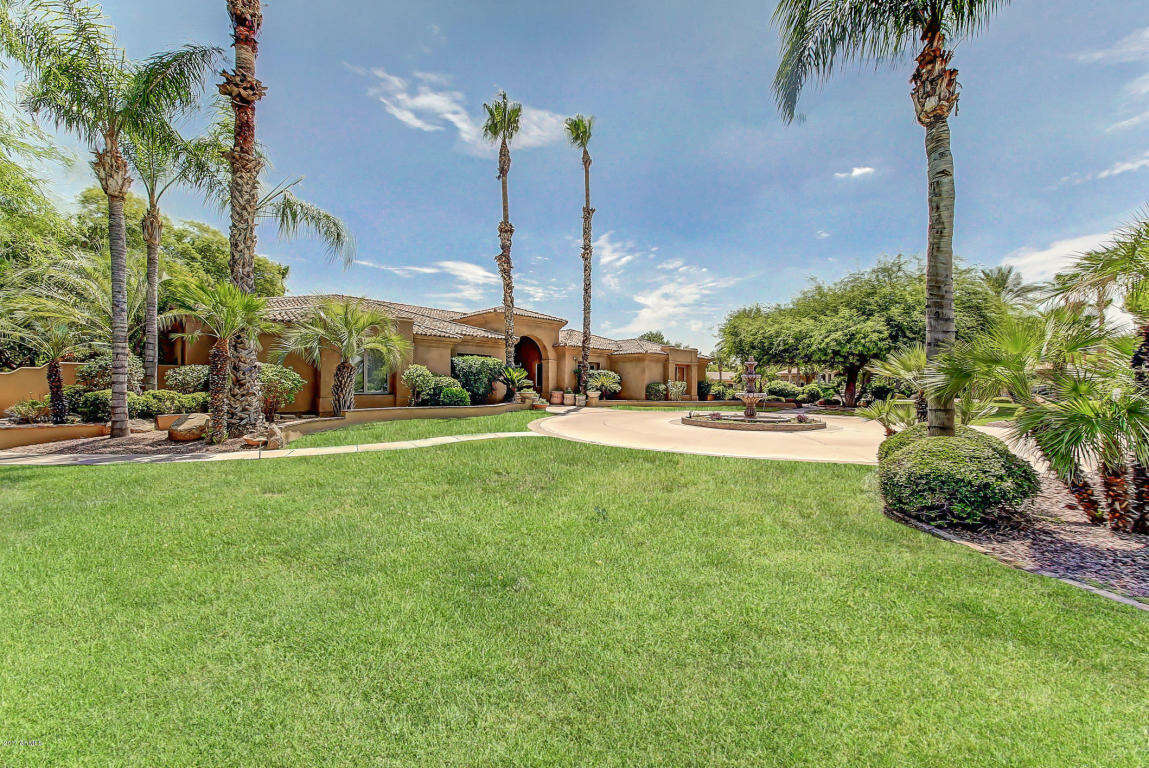 Single Family for Sale at 7121 E Valley Trl Paradise Valley, Arizona 85253 United States