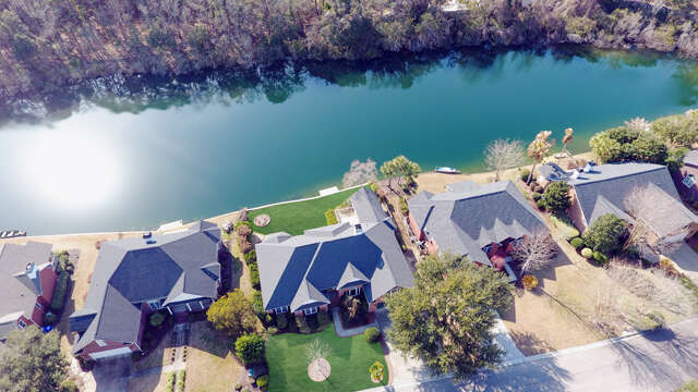 Single Family for Sale at 1205 Waterfront Drive Mount Pleasant, South Carolina 29464 United States