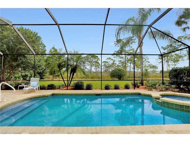 Single Family for Sale at 20827 Pinehurst Greens Dr Estero, Florida 33928 United States
