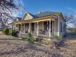 Real Estate for Sale, ListingId: 43143266, Lampasas, TX  76550