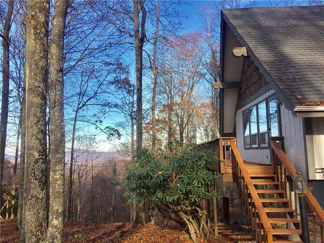 Real Estate for Sale, ListingId:54167767, location: 902 PINE RIDGE Road Beech Mountain 28604