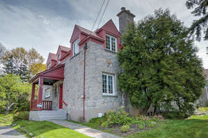 Featured Property in Montreal, QC H3W 2B4
