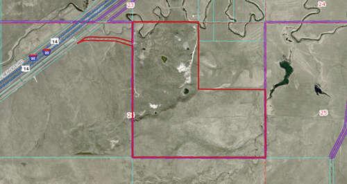 Single Family for Sale at 14635 S I-90 Service Road Box Elder, South Dakota 57719 United States