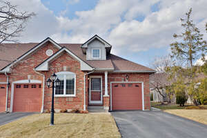 Featured Property in Burlington, ON L7M 4L8