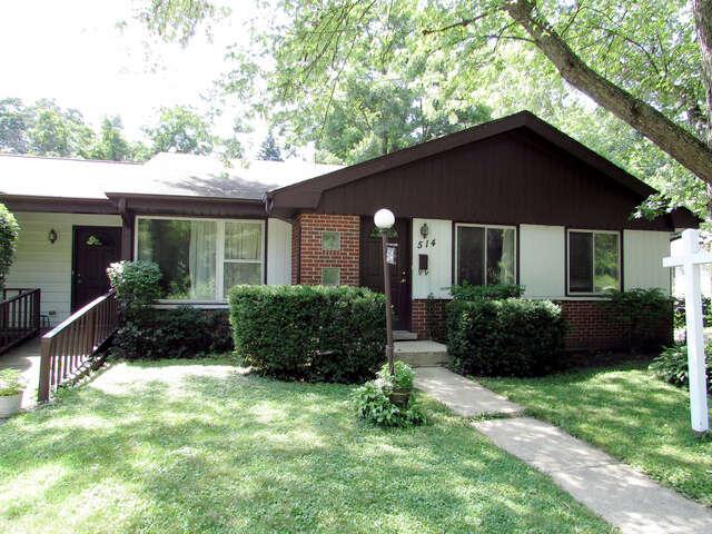 Home Listing at 514 Carleton Avenue, GLEN ELLYN, IL