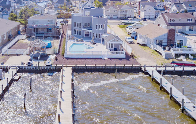 Single Family for Sale at 382 Aldo Drive Toms River, New Jersey 08753 United States